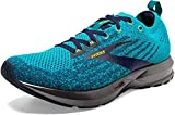 Brooks Levitate 3, Zapatilla De Correr para Hombre, Blue/Navy/Nightlife, 45.5 EU