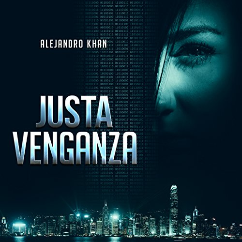Justa venganza [Just Revenge] audiobook cover art