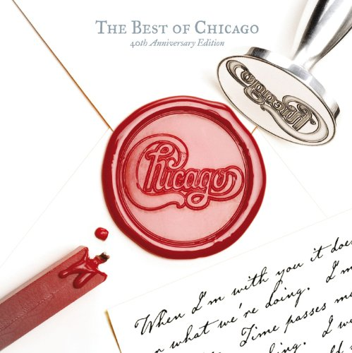 The Best Of Chicago, 40th Anniversary Edition - シカゴ