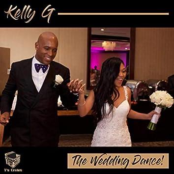 The Wedding Dance!