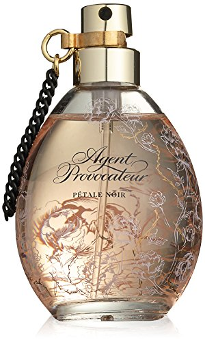 Agent Provocateur Petale Noir - Agua de perfume