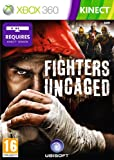 Fighters Uncaged - Kinect Compatible (Xbox 360) [Edizione: Regno Unito]