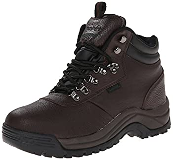 Propet Men s Cliff Walker Boot,Bronco Brown,13 5E US