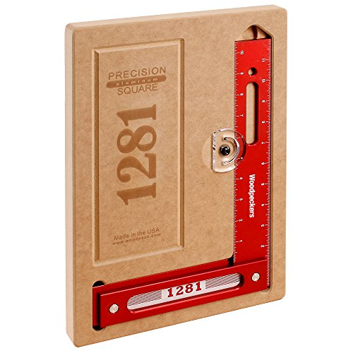 Woodpeckers Precision Woodworking Tools 1281R Woodworking...