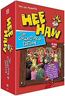 HEE HAW: COLLECTOR'S EDITION