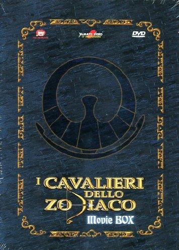 I Cavalieri dello Zodiaco - Movie Box