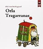 Orla Tragarranas (SUSHI BOOKS CASTELLANO)