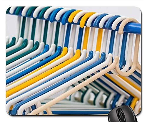 Almohadillas para ratón – Perchas de plástico para colgar ropa
