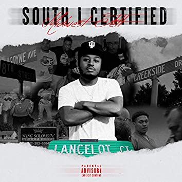 South I Certified