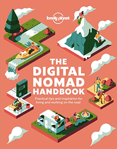 The Digital Nomad Handbook (Lonely Planet) (English Edition)