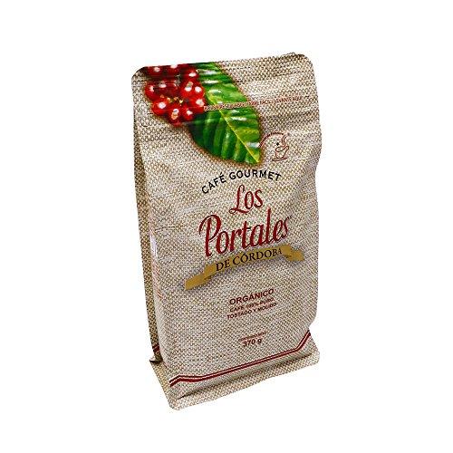 Los Portales Mexican Gourmet Coffee Organic 13oz