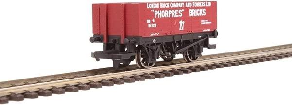 Hornby R6754 6 Plank Wagon 'London Brick Company'