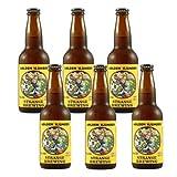 ゴールデンスランバー 330ml 6本入り STRANGE Brewing & Lab