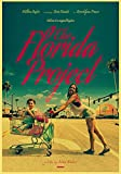 SYKKYS Drama Film Das Florida Projekt Poster Leinwand