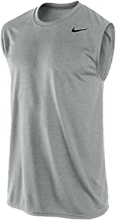 Legend Poly Sleeveless Top