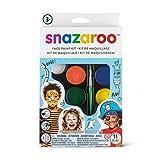 "Snazaroo kit de pintura facial, maquillaje fiesta ""Aventura"""