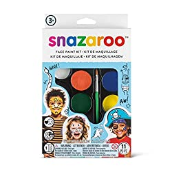 Brand : SNAZAROO Made in United Kingdom Snazaroo adventure hanging