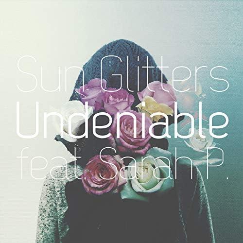 Sun Glitters feat. Sarah P.