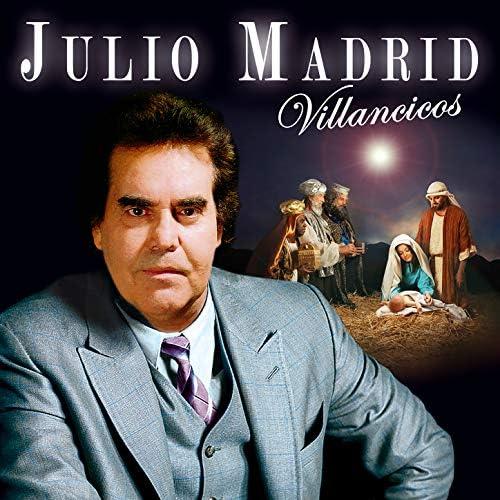 Julio Madrid