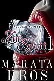 Smoldering Wet : Dara Nichols Series (Reverse Harem LGBTQ Thriller Suspense Story 1 - Volume 2) (The...