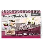 Adventskalender für den Thermomix