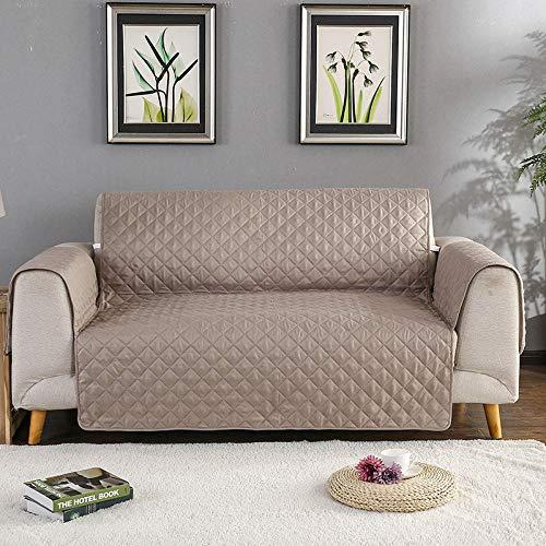 Funda para sofá de tela supersuave y elástica,1/2/3 fundas de sofá para mascotas de asiento, para la cubierta del sofá de la sala de estar, alfombrilla lavable extraíble antideslizante para