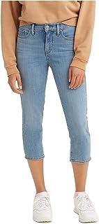 Women's 311 Shaping Capri Jeans