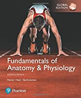 Fundamentals of Anatomy & Physiology, Global Edition: Martini Fundamentals of Anatomy & Physiology Plus MasteringA&P with eText -- Access Card Package 11