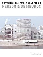 Herzog and De Meuron - Novartis Campus Asklepios 8