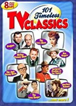 101 Timeless TV Classics Set! Over 40 Hours!