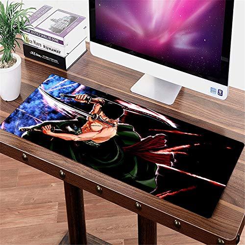 Almohadilla del Teclado del Ordenador Almohadilla del Juego de animación Ordenador del Mouse Pad 5 900x400x2