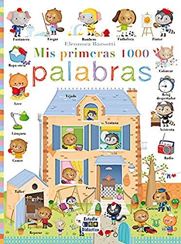 MIS PRIMERAS 1000 PALABRAS (PRIMEROS CONCEPTOS)