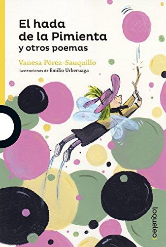 El hada de la Pimienta y otros poemas