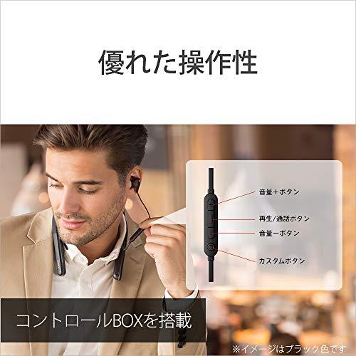 SONY(ソニー)『ワイヤレスノイズキャンセリングステレオヘッドセット(WI-1000XM2)』