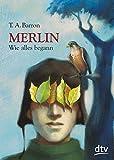 T. A. Barron: Merlin - wie alles begann
