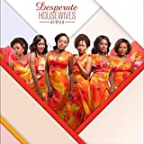 Liah FineArts Desperate Housewives 60cm x 60cm Silk Poster