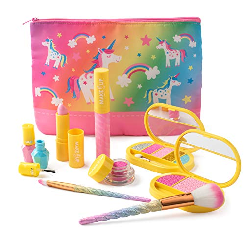 Make it Up Unicorn Collection Juego Maquillaje Realista