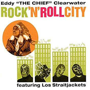 Rock 'N' Roll City