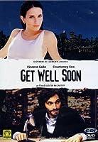 Get Well Soon [Italian Edition]