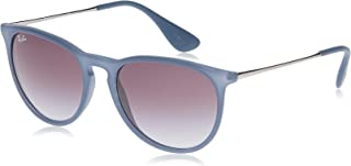 womens Rb4171 Erika Round Sunglasses Round Sunglasses