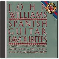 Spanish Guitar Favorites