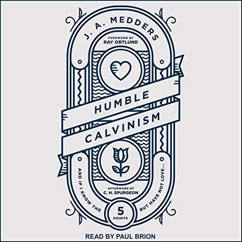 Humble Calvinism Titelbild