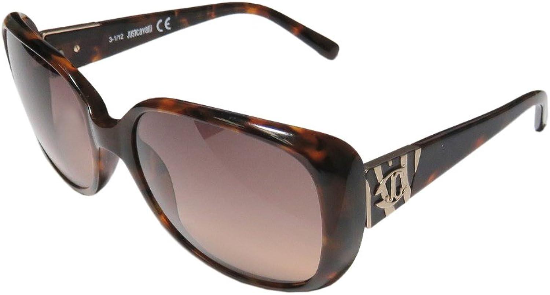 Just Cavalli Jc401s Womens Ladies Designer Fullrim Gradient Lenses Sunglasses Sun Glasses