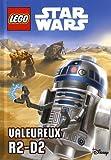 Lego Star Wars - Valeureux R2-D2