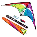 Prism Kite Technology Quantum 2.0 Spectrum Dual-line Stunt Kite
