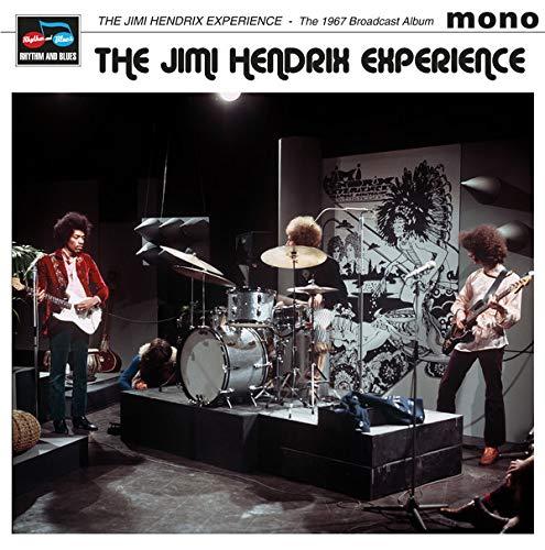 The 1967 Broadcast Album [VINYL]