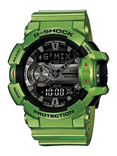 Casio GBA-400-3BER Herren Armbanduhr