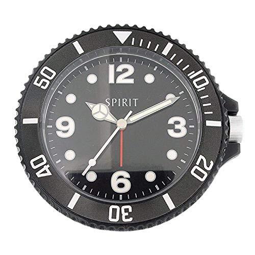 Spirit Spirit 255/5450 - Reloj, Correa de plástico Color Negro