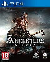 Ancestors Legacy (PS4) (輸入版)