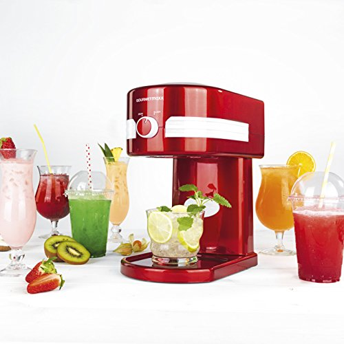 GOURMETmaxx -  Eismaschine Slusheis